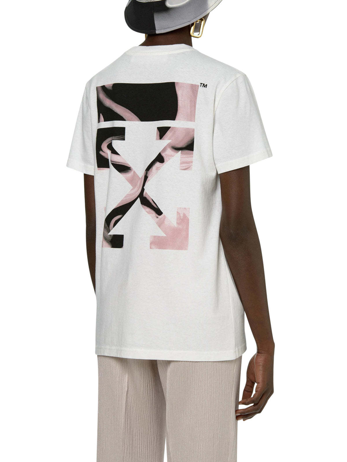 LIQUID ARROWS S/S T-SHIRT