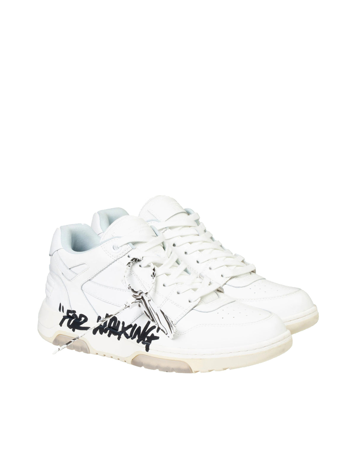 "OUT OF OFFICE ""OOO"" SNEAKERS"