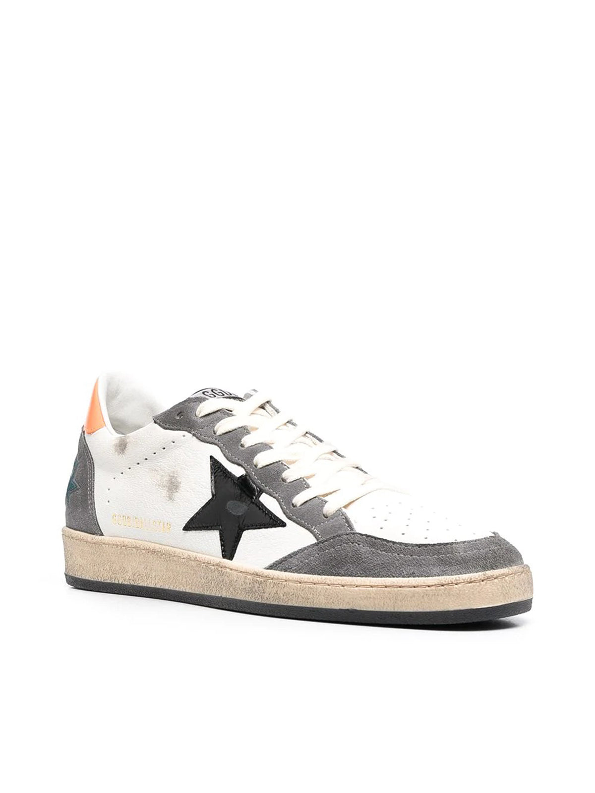 Ballstar low-top sneakers