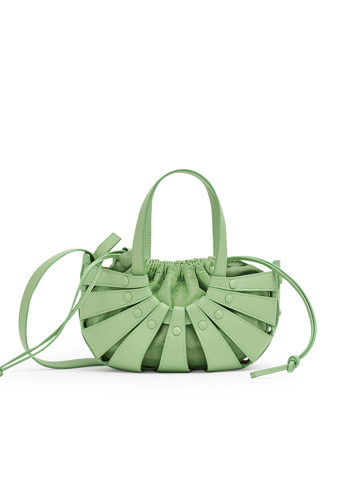 "Bottega Veneta ""THE SHELL"" BAG"