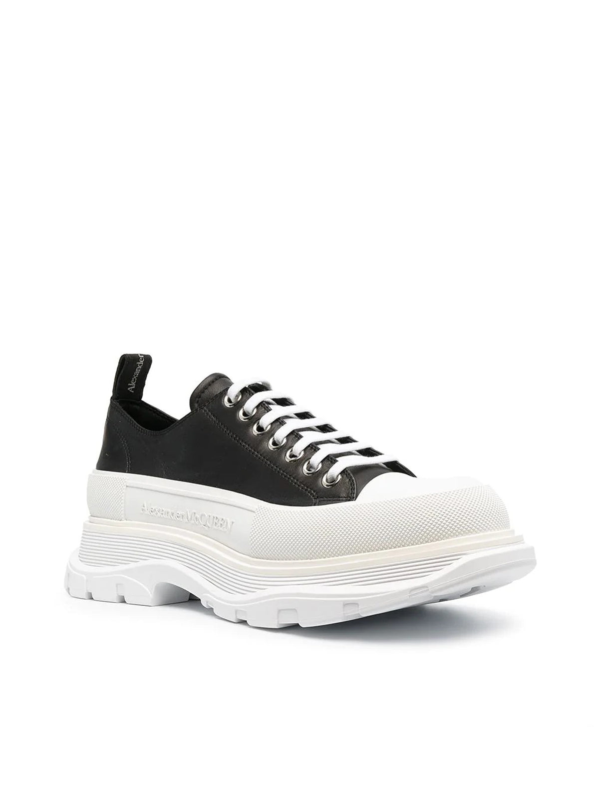 Tread Slick low-top sneakers
