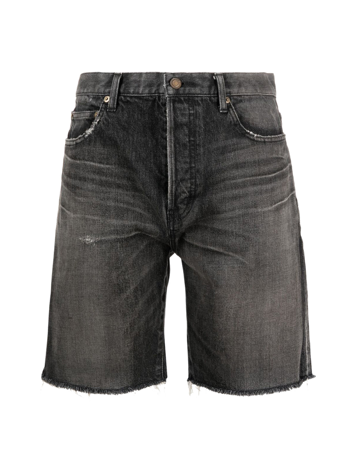 DENIM SHORT STRAIGHT