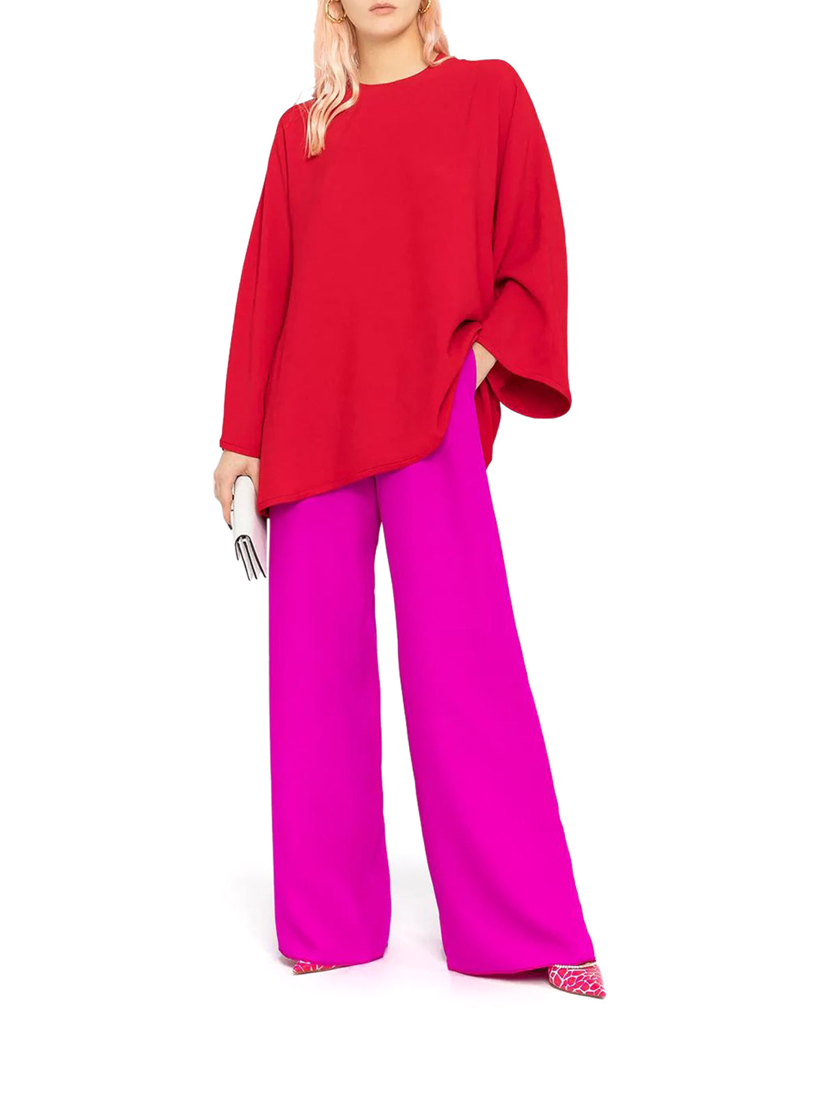 Cady Couture trousers