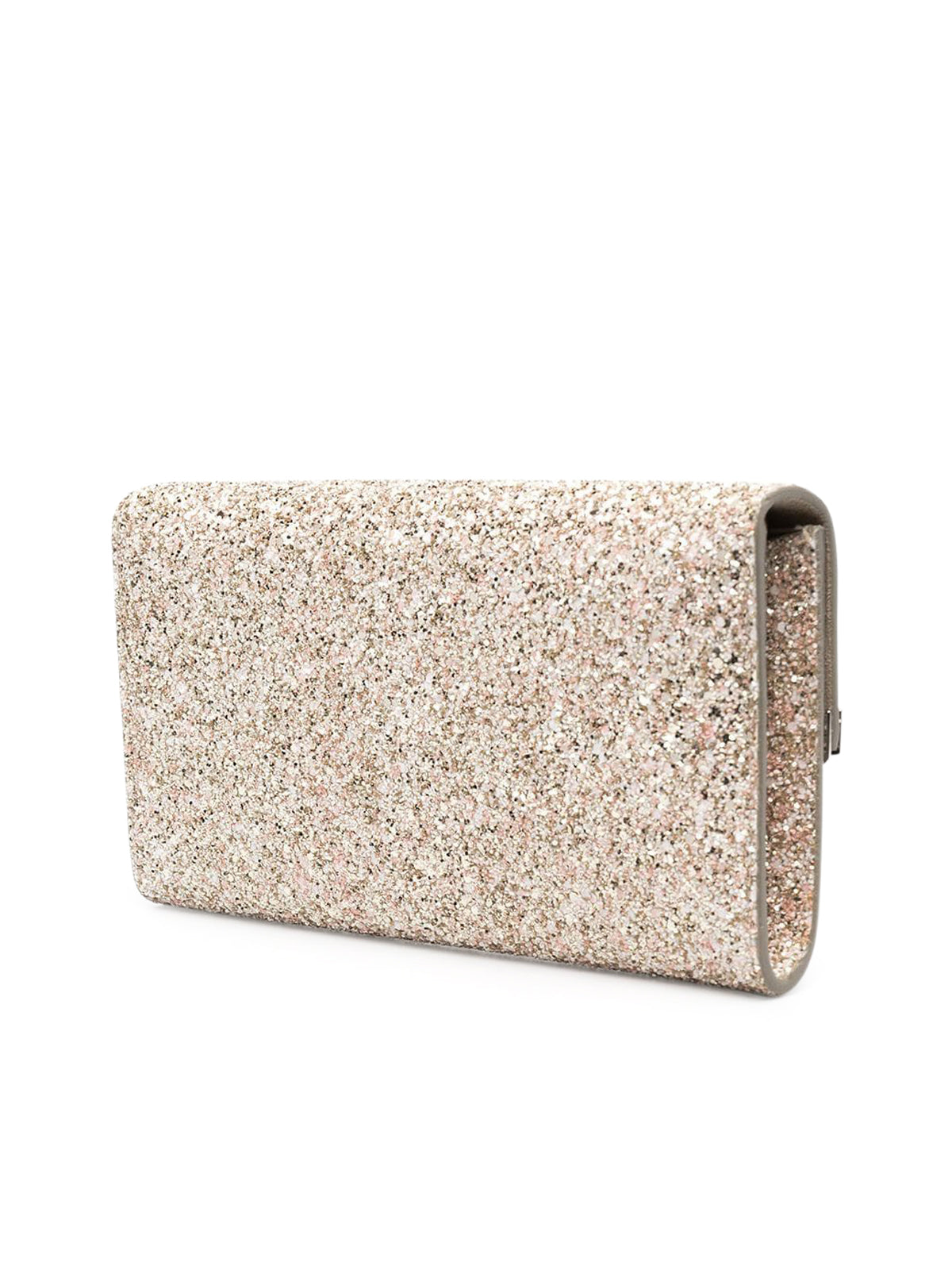 Emmie shoulder bag with glitter