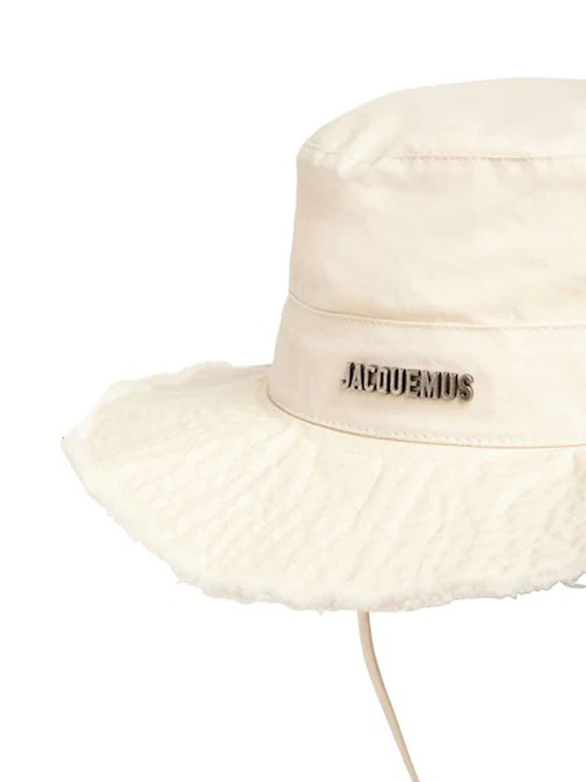 """LE BOB ARTICHAUT"" COTTON CLOTH HAT"