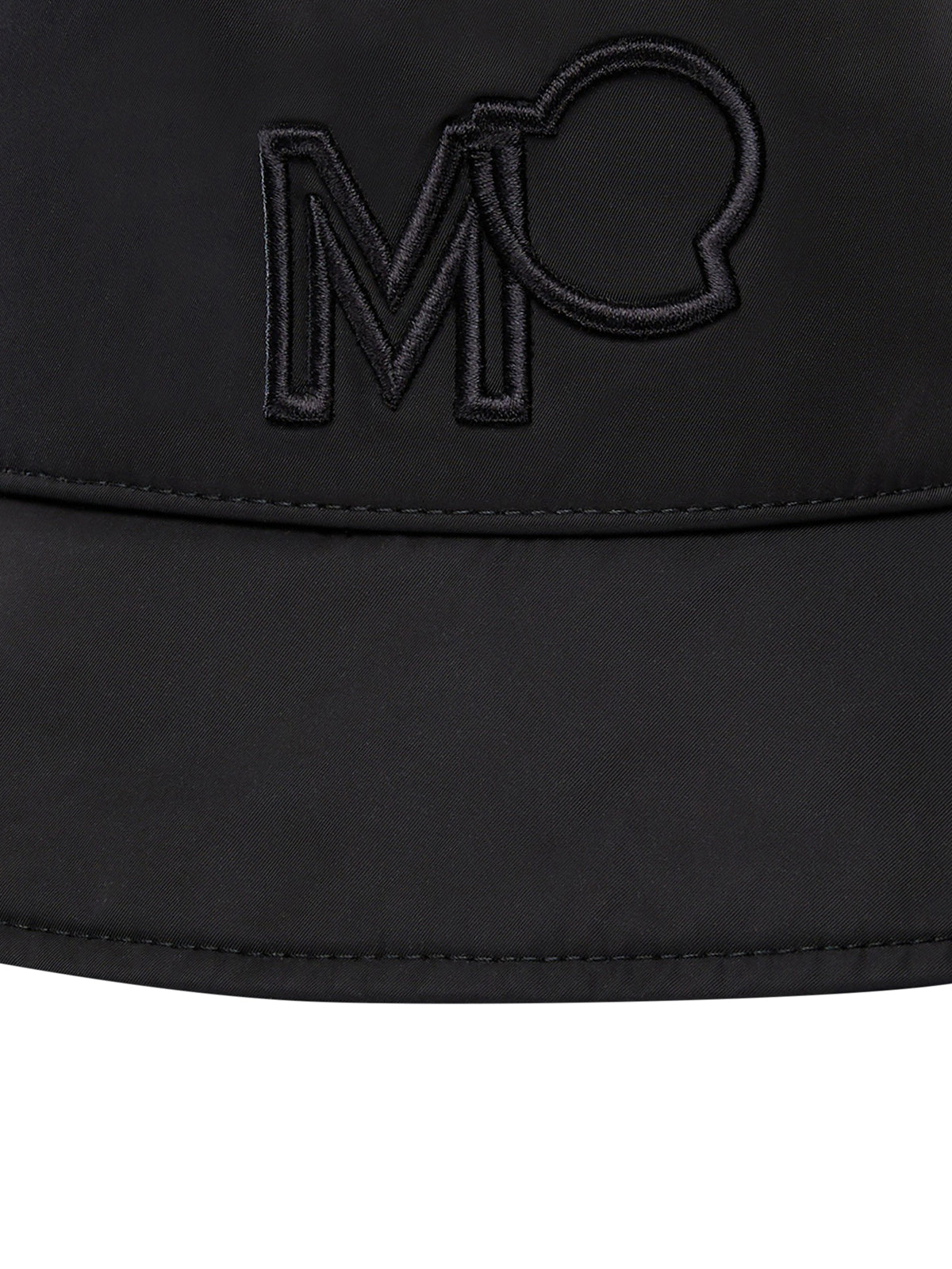 fisherman hat with logo