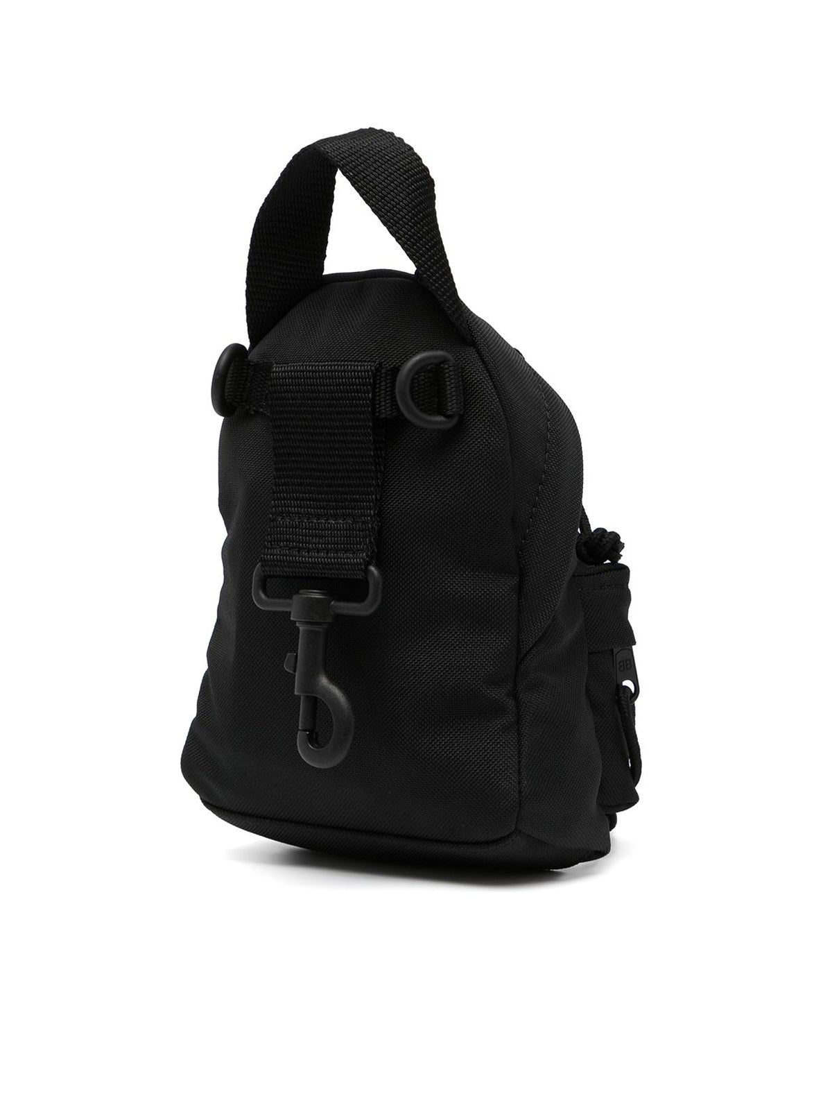 mini backpack crossbody bag