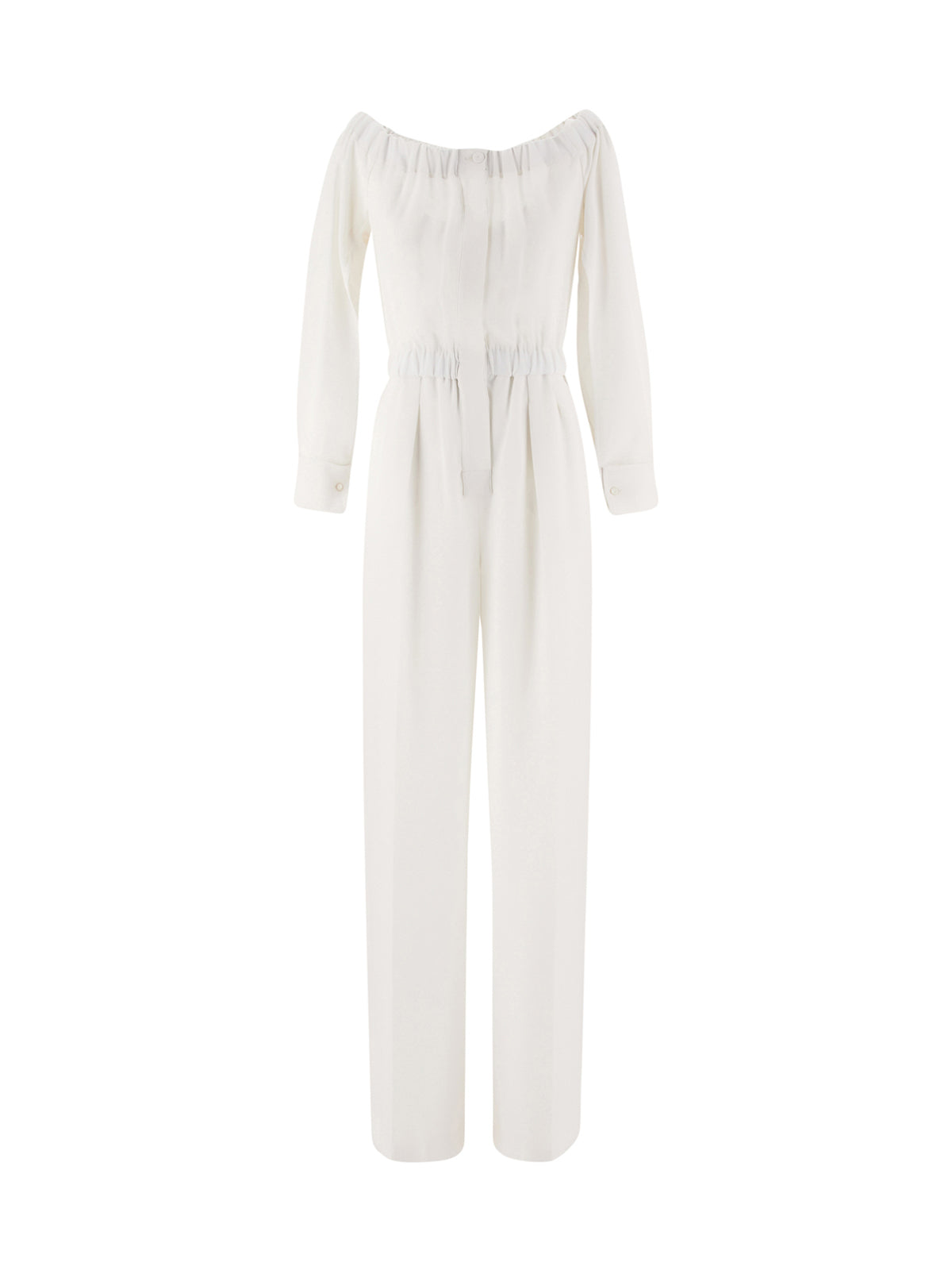 """ASIAGO"" JUMPSUIT SALOPETTE"