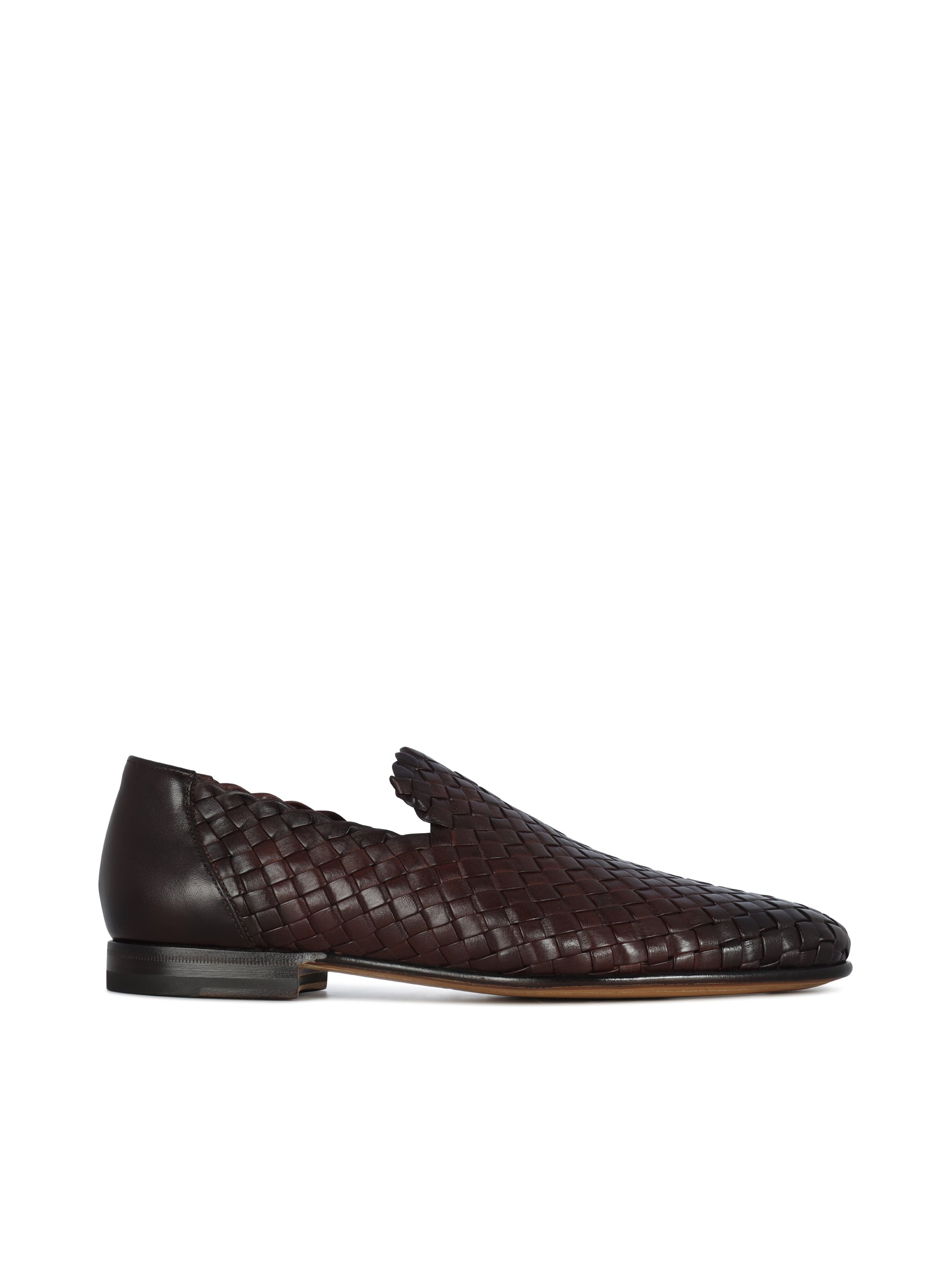 BACKBONE LOAFER
