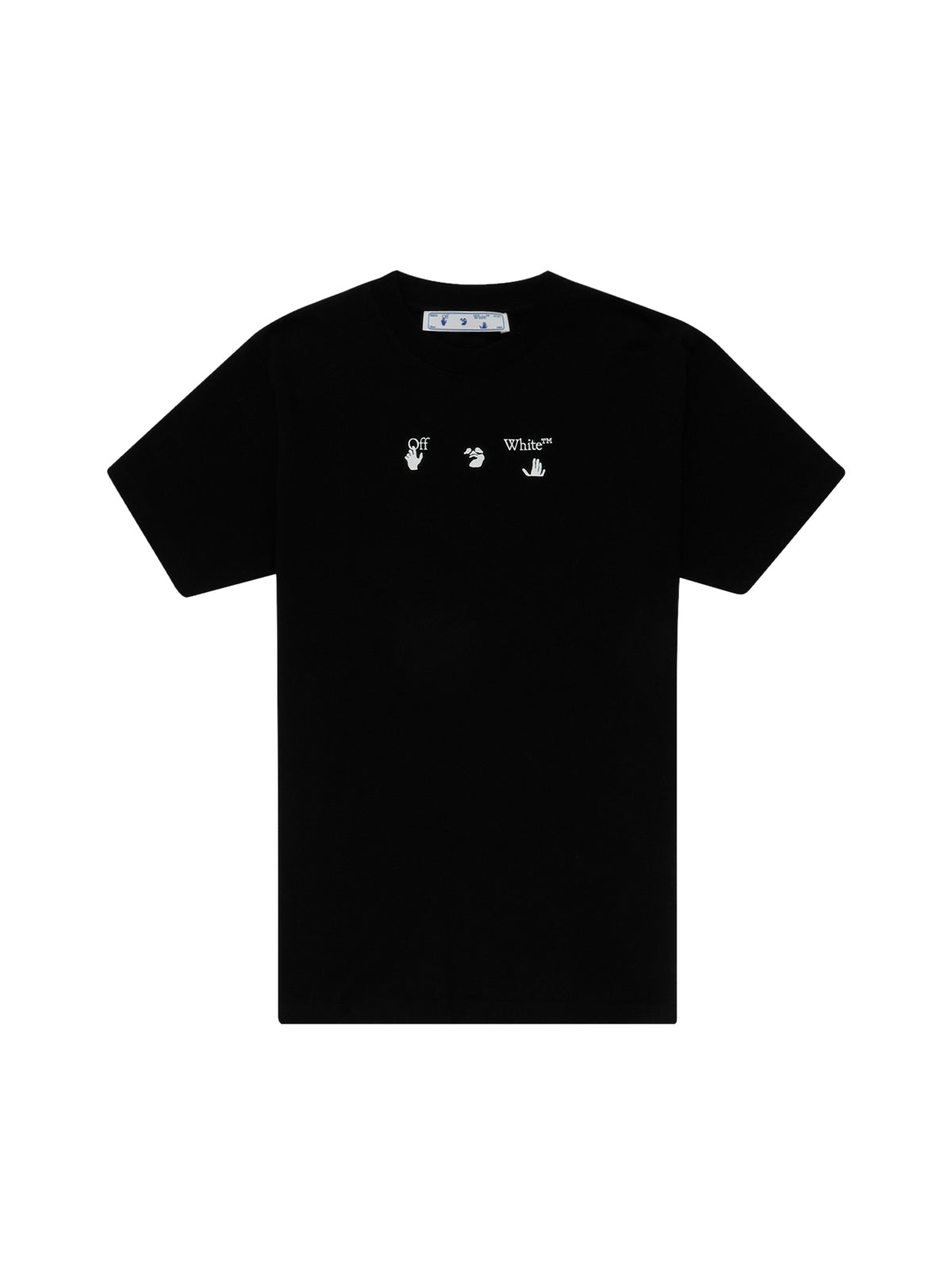 BLACK ARROW LOGO T-SHIRT