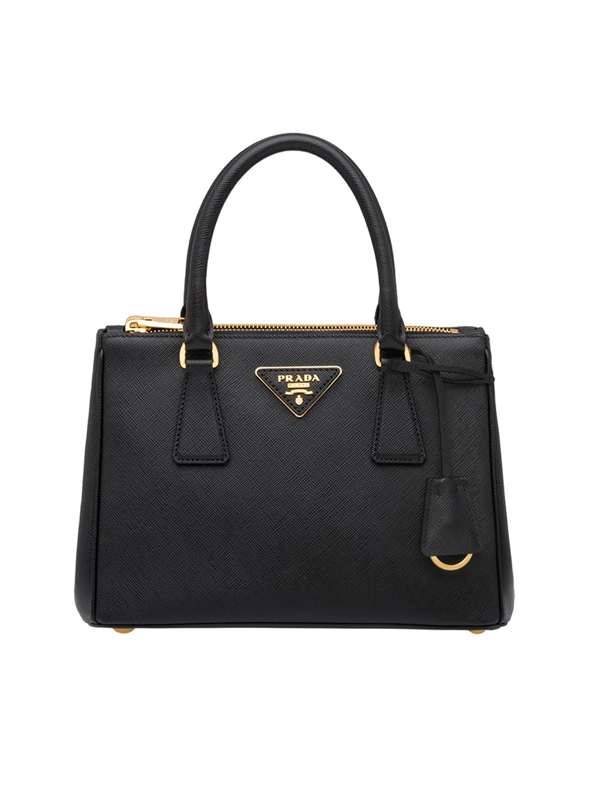 Prada Galleria Saffiano leather mini-bag