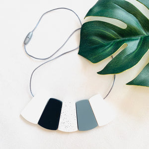 Bayside Jewellery - The Chelsea Necklace and Bangle Set - Baysideluxe