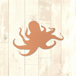 Sea Creatures - Sea Animals - Beach Decor Cut-Outs | 5g Designs - 5g Designs