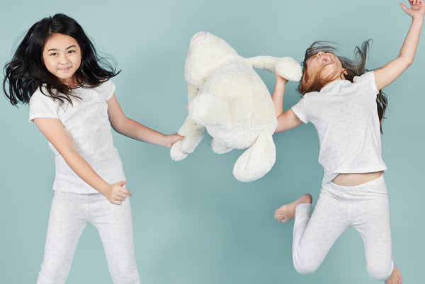 Sleepwear Collection by Gen Woo for the The Jersey Shop Singapore