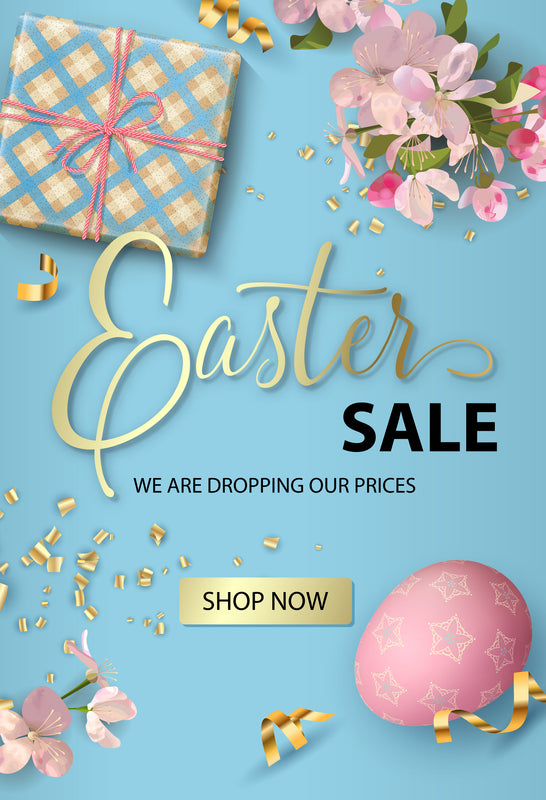 Gen Woo Easter Sale for The Jersey Shop Singapore