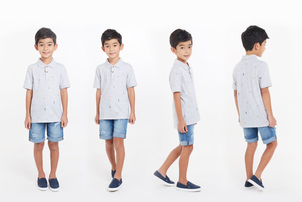 Gen Woo Boyswear Singapore