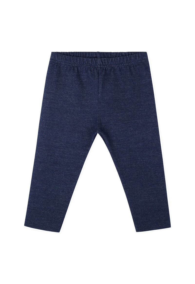 Gen Woo Baby Girl Denim Pants for The Jersey Shop Singapore