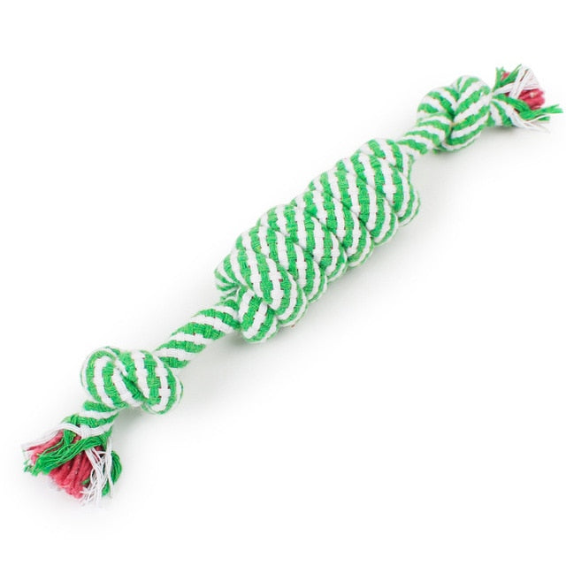 Active-rope Chew Toy for Dogs