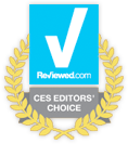 CES Editors Choice Award
