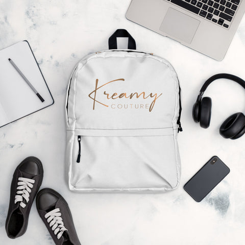Kreamy Couture Backpack