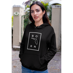 Florida Born Authentic Hoodie by Kreamy Couture