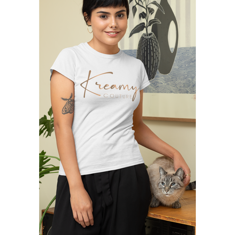 Kreamy Couture Premium Top