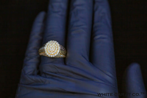 2.00 CT. Diamond Ring in 14K Gold - White Carat Diamonds