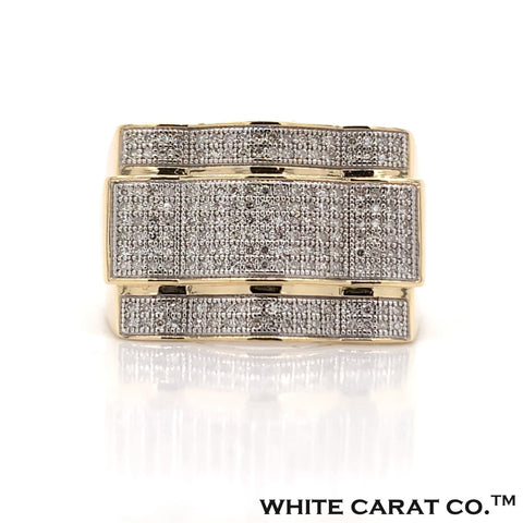0.50 CT. Diamond Ring in Gold - White Carat - USA & Canada