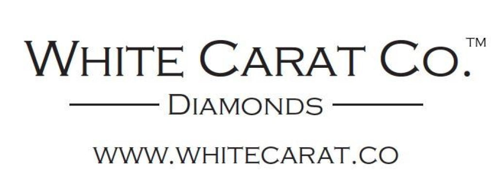 3/4 CT. Princess Diamond Studs in Gold or Platinum - White Carat - USA & Canada