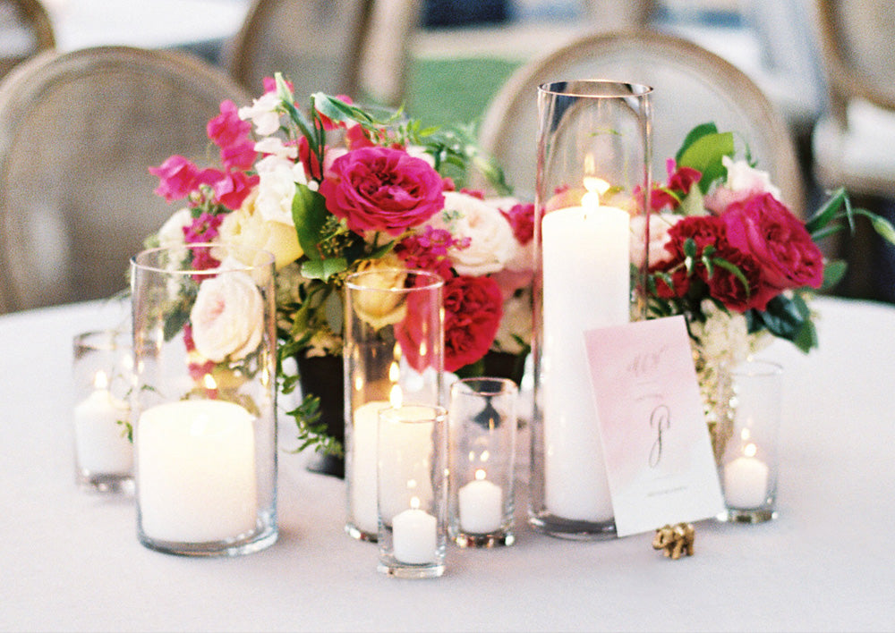 Gorgeous Malibu Wedding at Adamson House