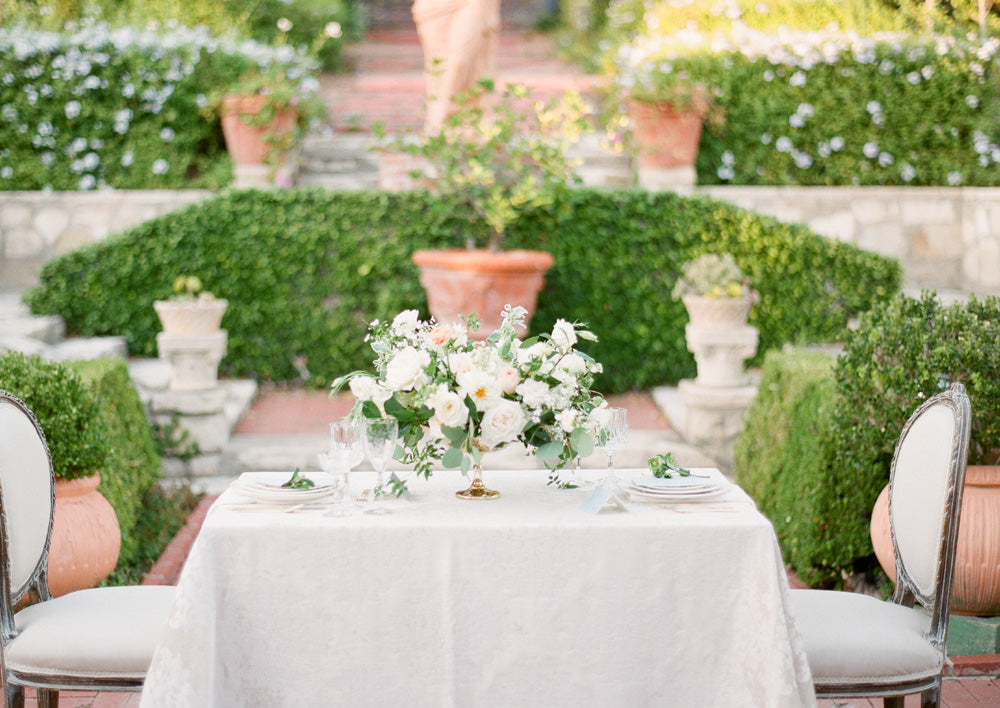 Tuscany Inspired Wedding Shoot at Villa Narcissa