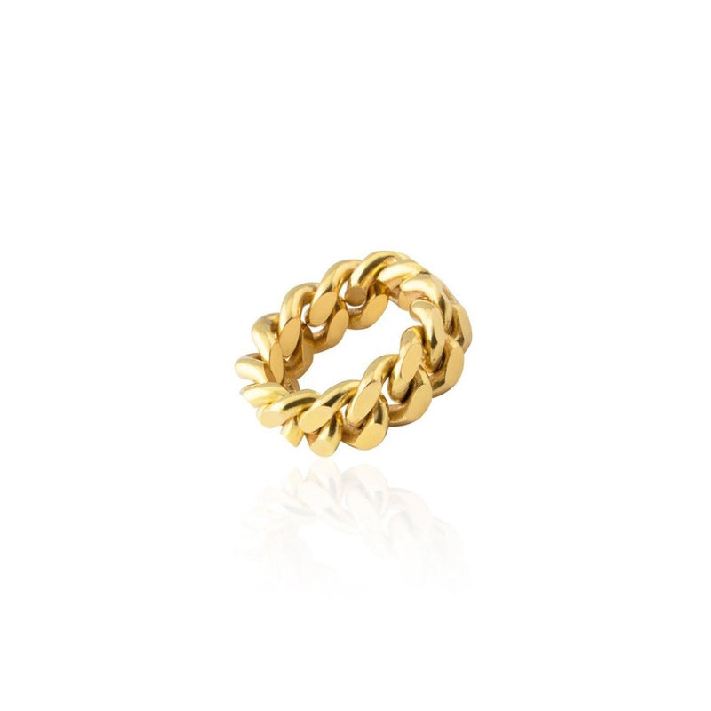 PANSAR THIN RING