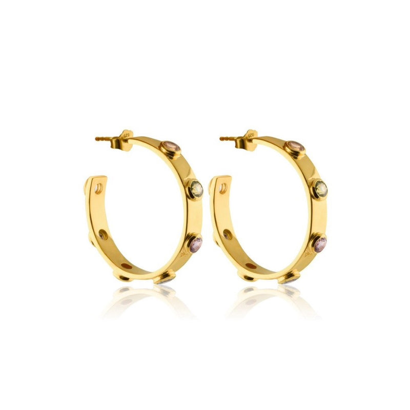 STONE MANIA HOOPS M