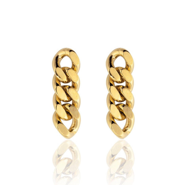 PANSAR EARRINGS