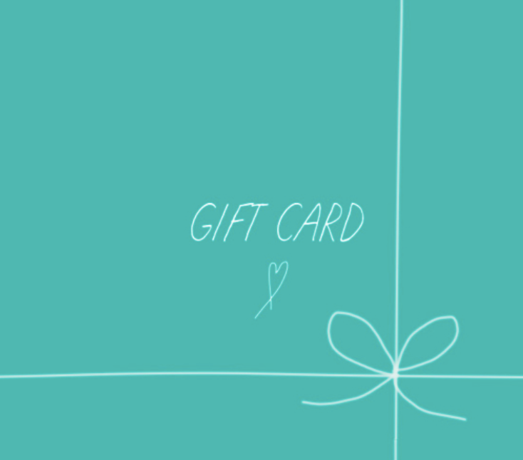 GIFTCARD 120 EURO