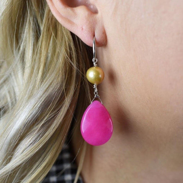 BAROQUE CANDY EARRINGS