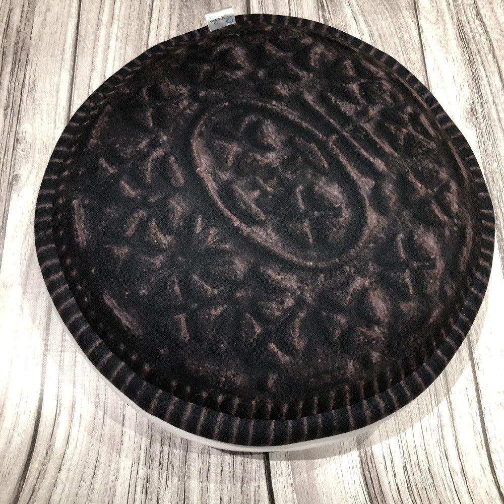 realistic oreo pillow