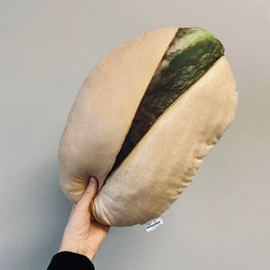 pistachio decorative pillow