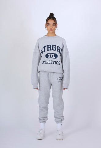 STRGRL ATHLETICS CREWNECK