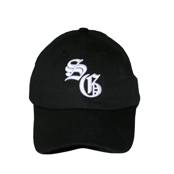 LOGO BALL-CAP