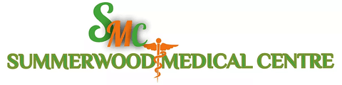 Summerwood Medical Centre Logo