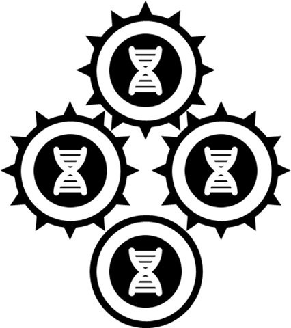Cancer treatment DNA testing
