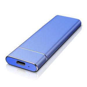 OTCPP External HDD ( Type-C USB3.1 400MB/S )