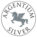 Argentium silver is superior to and purer than traditional sterling silver.