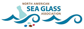 Out Of The Blue Sea Glass Jewelry is a member of the North American Sea Glass Association