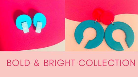 NEW Bold & Bright collection