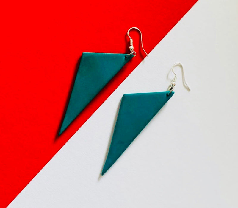 Afua earrings
