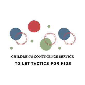 Childrens Continence Service Logo