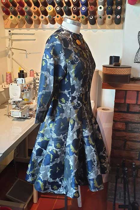 Shadow Cat Tailoring & Custom Made Clothing