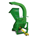 Hansa C21 Chipper